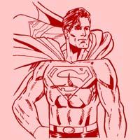 superhéroes como marca registrada