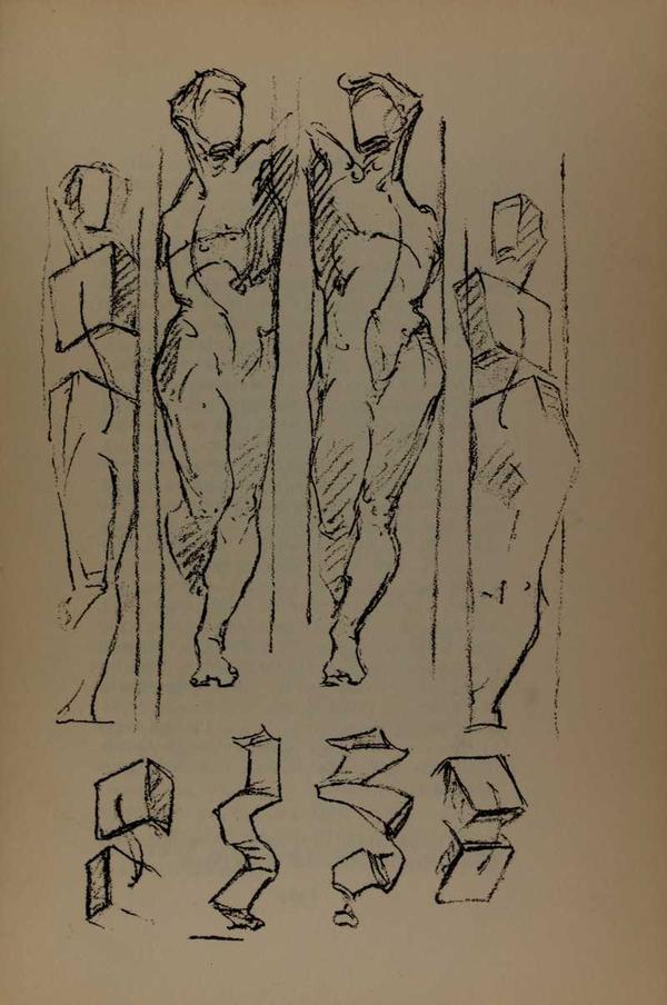 anatomia-constructiva-george-bridgman-cuerpo-entero