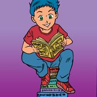 formatos del manga