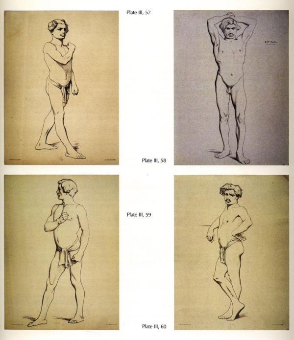 gcomics-curso-de-dibujo-charles-bargue-dibujo-lapiz-poses-varias-2