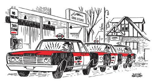 cars-by-doug-wright-cartoonist