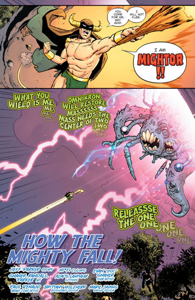 future-quest-mighty-mightor-page