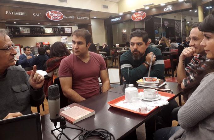 gcomics-meetup-5-carlos-pedrazzini-charla-invitados