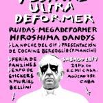 festival ultradeformer