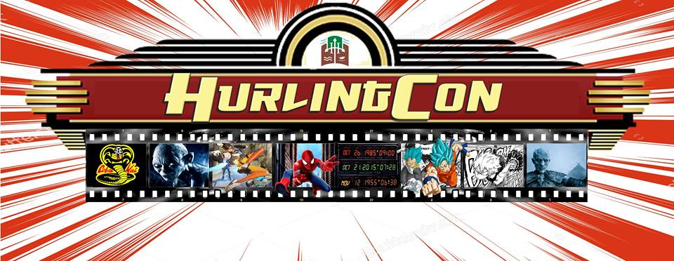 hurlingcon
