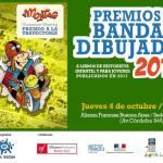 premios banda dibujada 2018