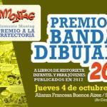 premios-banda-dibujada-2018-clemente-busu-montag