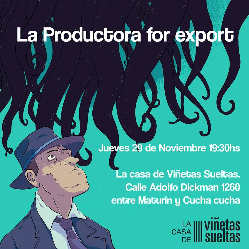 2018-11 la productora for export