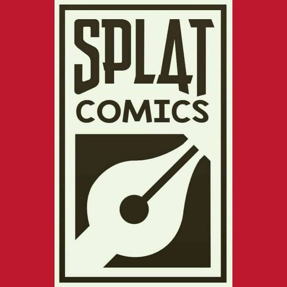 2018-12 splat comics