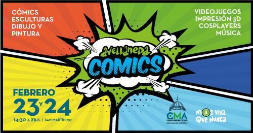 2019-02 avellaneda comics