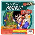 2019-03-09 clase gratuita manga por pablo rey