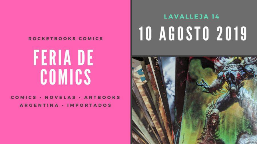 2019-08 feria de comics