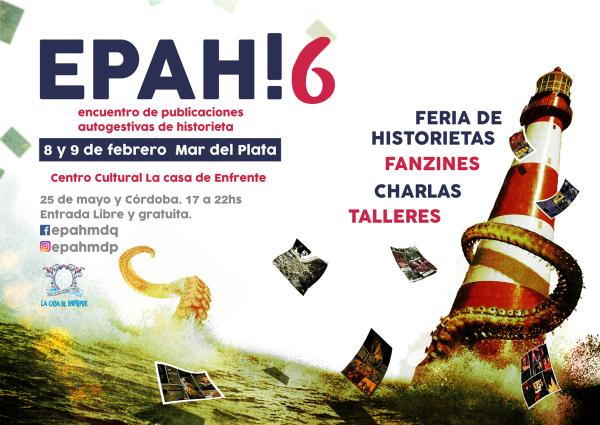 gcomics-epah6-entrevista-pablo-lizalde-flyer
