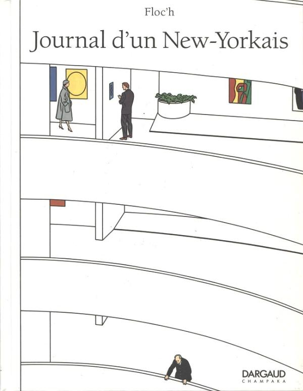 floc'h-journal-dun-new-yorkais-portada
