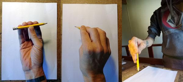 garabato-boceto-posicion-de-las-manos-y-brazos