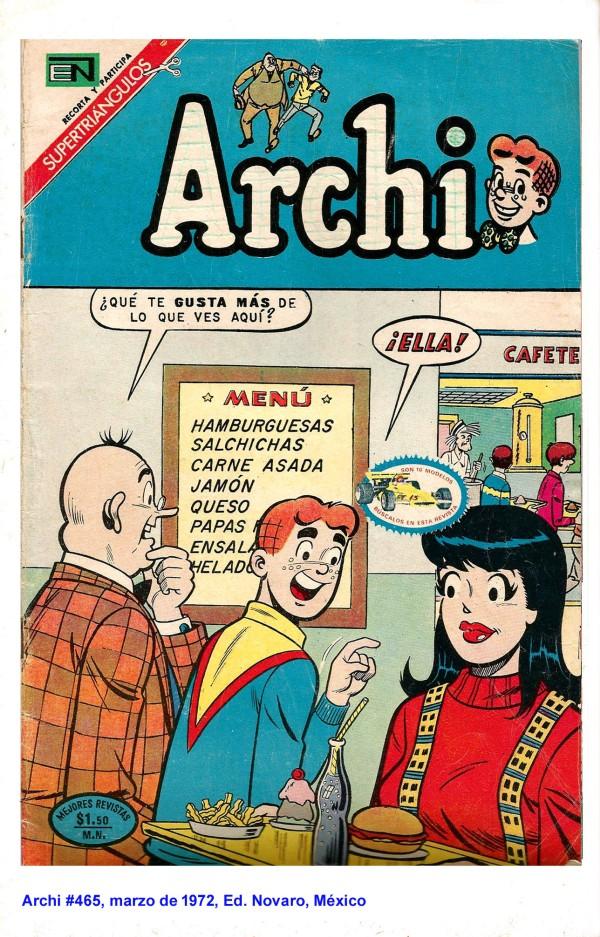 editorial-novaro-archi-465-1972-mexico