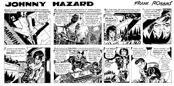 fundadores-del-comic-frank-robbins-johnny-hazard