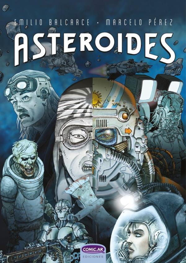 gcomics-oficio-guionista-emilio-balcarce-asteroides-marcelo-perez