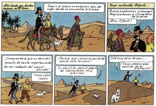 gcomics-viajes-de-tintin-cigarros-del-faraon