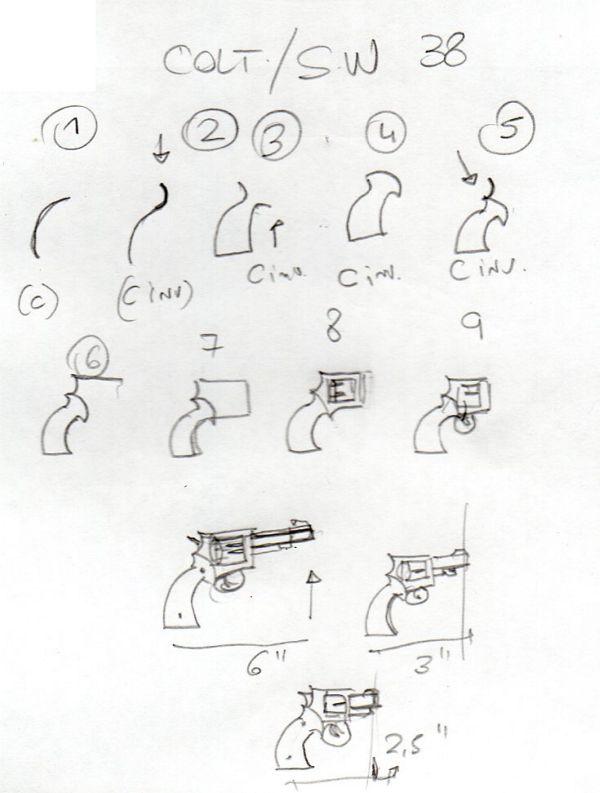 trabajo-practico-04-historieta-policial-armas-colt-38-paso-a-paso