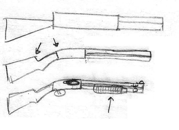 trabajo-practico-04-historieta-policial-escopeta-pistola-paso-a-paso