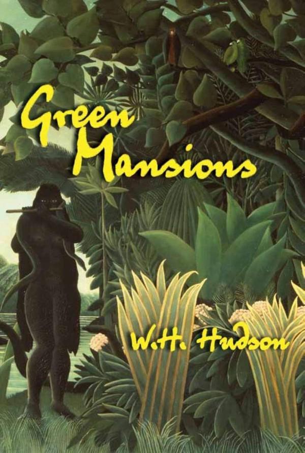 303-chicas-de-la-selva-green-mansions-portada