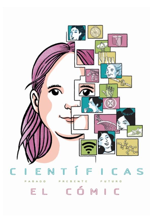 304-ciencia-y-comics-cientificas-portada