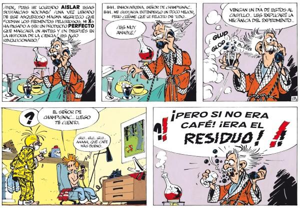304-ciencia-y-comics-conde-de-champignac-spirou-et-fantasio
