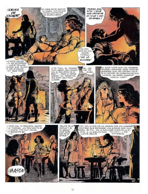 306-las-chicas-malas-de-la-historieta-kriss-de-valnor-thorgal-el-pais-qa-1985-rosinki-van-hamme