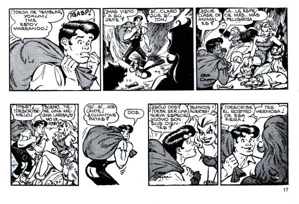 306-las-chicas-malas-de-la-historieta-lil-abner-wolf-gal-al-capp-1960