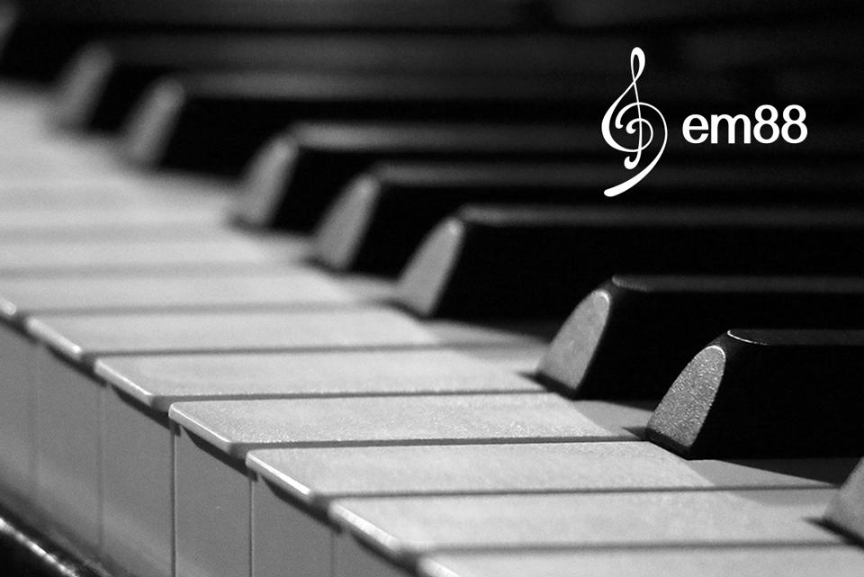 Estudi Musical 88