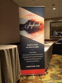 Saybrook banner