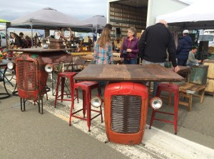 tractor tables