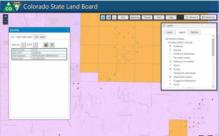 colorado-state-land-board-og-well-map-netsuite-arcgis