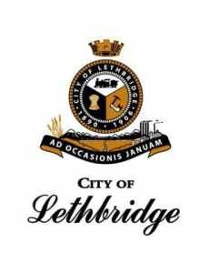 Lethbridge is a city in the province of Alberta.