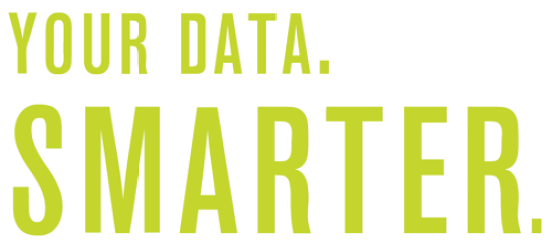 Your Data. Smarter.