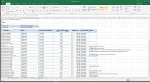 Montana-DNRC-FMPro-ArcGIS-Survey123-Data