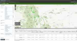 Montana-DNRC-FMPro-ArcGIS-Survey123