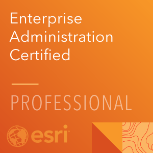 Enterprise Administration Professional