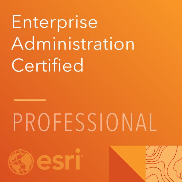 Enterprise Administration Professional