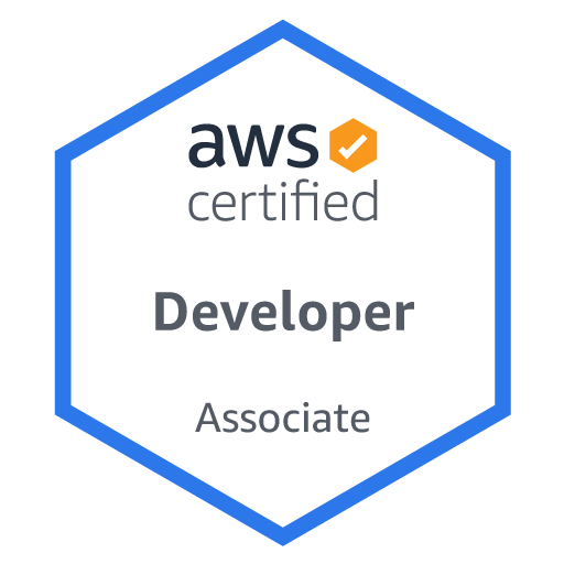 The AWS Certified Developer
