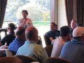 11th S & R Tournament, Lake Merced Golf Club, June 11, 2018