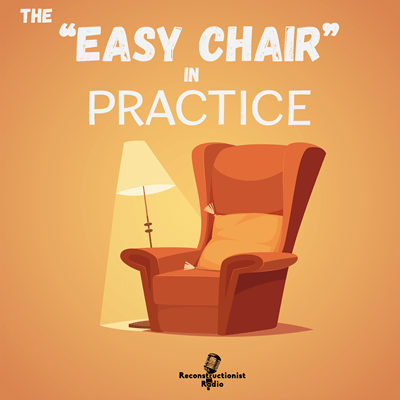 Easy Chair in Practice Cover Art