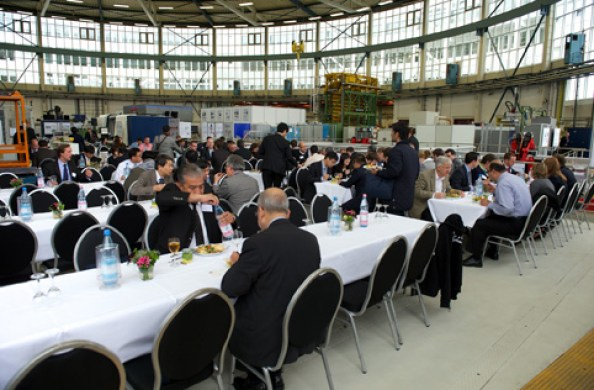 11th GCSM - Berlin, Germany