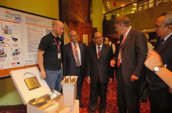 12th GCSM - Johor Bahru, Malaysia