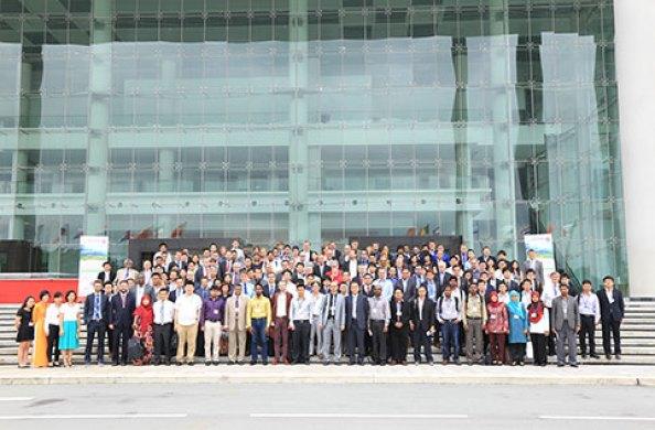 13th GCSM - Ho-Chi-Minh City, Vietnam