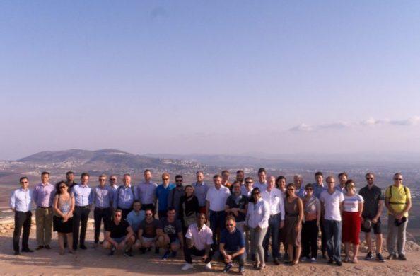 15th GCSM - Haifa, Israel