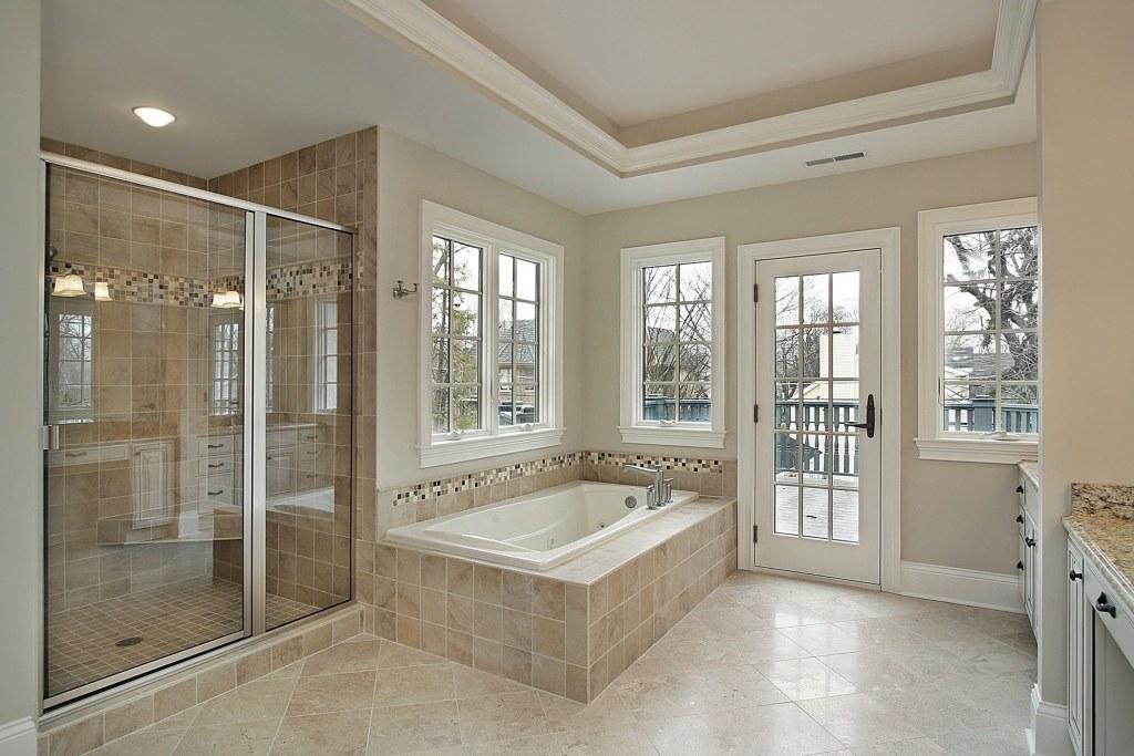 Shower / Bath