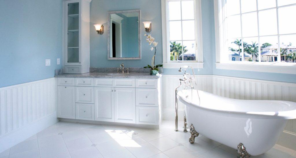 Cabinets / Vanity