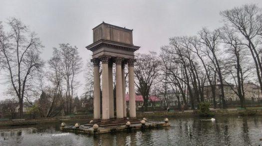 Mauzoleum Bema w Tarnowie